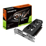 GIGABYTE GTX 1650 OC Low Profile
