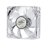 Охладител за кутия DeepCool Xfan 80L/B