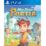 My Time At Portia, за PS4 image