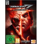 Tekken 7 Deluxe Edition, за PC image