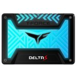 SSD Team Group T-Force Delta 1 1TB Black