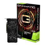 Видео карта nVidia GeForce GTX 1660, 6GB, Gainward GeForce GTX 1660 Ghost, PCI-E 3.0, GDDR5, 192bit, DisplayPort, HDMI, DVI  image