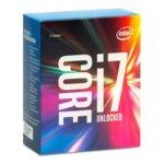 Intel Core i7-6800K шест-ядрен (3.4-3.8GHz, 15MB Cache, No GPU, LGA2011-3) BOX image