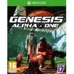 Genesis Alpha One, за Xbox One image