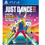 Just Dance 2018, PS4 image