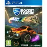 Rocket League - Collectors Edition, за PS4 image