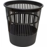 Кошче за отпадъци, 16L, черно image