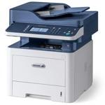 Xerox WorkCentre 3335/DNI, монохромен лазерен принтер/копир/скенер/факс, 1200x1200, 33стр/мин, Lan, Wi-Fi, USB image