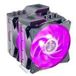 Охлаждане за процесор Cooler Master MasterAir MA620P, съвместимост със сокети LGA 2066/2011-v3/2011/ 1366/1156/1155/1151/1150/775 & AMD AM4/AM3(+)/AM2(+)/FM2(+)/FM1 image