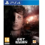 Get Even, за PS4 image