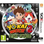Yo-kai Watch 2: Bony Spirits, за 3DS image