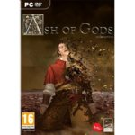 Игра Ash of Gods: Redemption, за PC image