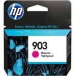 КАСЕТА ЗА HP Officejet Pro 6960/6970 - Magenta - 903 - P№ T6L91AE - заб.: 315k image