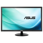 "Монитор 27"" (68.58 cm) Asus VP278H, Full HD, 1ms, 100 000 000:1, 300 cd/m2, HDMI image"