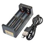 Зарядно устройство Xtar MC2 за Li-ion батерии image