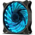 Вентилатор 120mm Segotep RGB, 1100 rpm, LED подсветка image
