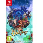 Owlboy, за Switch image