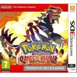 Pokemon Omega Ruby, за 3DS image