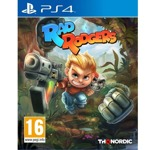 Rad Rodgers PS4