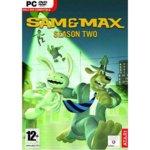 Игра Sam & Max Season 2, за PC image