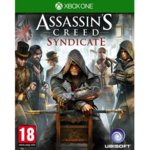 Assassins Creed: Syndicate Special Edition, за XBOXONE image