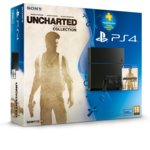 Playstation 4 500GB UNCHARTED The Nathan Drake