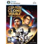 Игра Star Wars The Clone Wars: Republic Heroes, за PC image