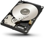 """Твърд диск 1.75TB Seagate HN M171RAD, SATA(3Gb/s), 5400rpm, 32MB кеш, 2.5""""(6.35 cm) image"""
