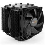 Охлаждане за процесор Be Quiet Dark Rock Pro 4 BK022, съвместимост с Intel LGA 2066/2011-3/2011/1366/1156/1155/1151/1150 & AM4/AM3(+)/AM2(+)/FM2(+)/FM1 image