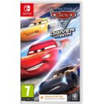 Cars 3: Driven to Win - Code in a Box Switch