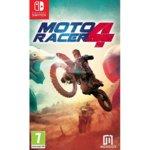 Moto Racer 4, за Nintendo Switch image