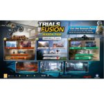 Trials Fusion The AME