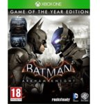 Batman: Arkham Knight Game Of the Year Edition, за Xbox One image