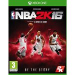 Игра за конзола NBA 2K16, за XBOXONE image