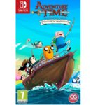 Adventure Time: Pirates of the Enchiridion, за Switch image