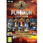 Euro Truck Simulator 2 - Platinum Collection, за PC image
