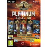 Euro Truck Simulator 2 - Platinum Collection, за PC image