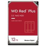 Western Digital Red Plus NAS WD120EFBX