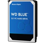 WESTERN DIGITAL 4TB Blue SATA 6 Gb/s 5400 WD40EZAZ
