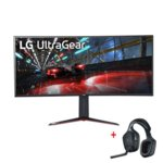 LG 38GN950-B + G930 Wireless