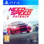 Need for Speed Payback, за PS4 image