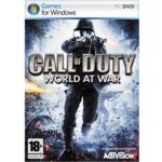 Игра Call of Duty: World at War, за PC image