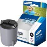 Тонер касета за Samsung CLP 300, CLX 2160/3160, Xerox 6110 - Black - GraphicJet CLP-K300A - заб.: 2000k image