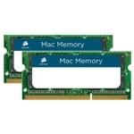 Corsair Mac Memory 16GB 2 x 8GB DDR3 CMSA16GX3M2A1