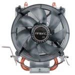 Охлаждане за процесор Antec A30, съвемсестимост с Intel 1151/1150/1155/1156/1356/2011/V & AMD FM2+/FM2/FM1/AM3+/AM3/AM2+/AM2 image