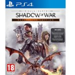 Middle-earth: Shadow of War - Definitive Edition, за PS4 image