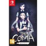 The Coma: Recut, за Nintendo Switch image