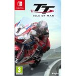 TT Isle of Man: Ride On The Edge (Nintendo Switch)