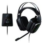 Слушалки Razer Tiamat 7.1 V2 Analog 7.1, микрофон, USB, геймърски, черни image