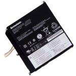 Батерия (оригинална) Lenovo за лаптоп Thinkpad X1 Helix, 11.1V, 42Wh / 3785mAh image